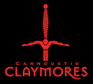 Carnoustie Claymores Swimming Club